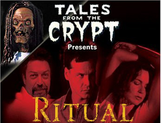 """Tales From The Crypt: Ritual"" -Netflix Review"