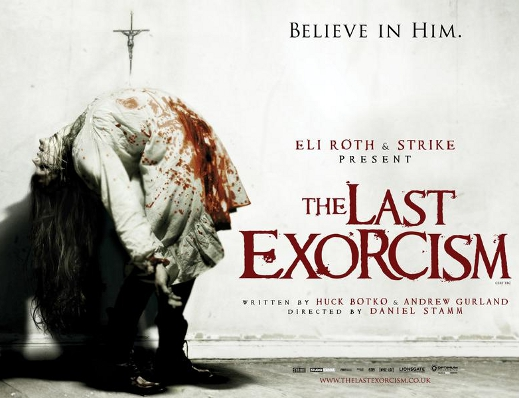 """The Last Exorcism"" -Netflix Review"