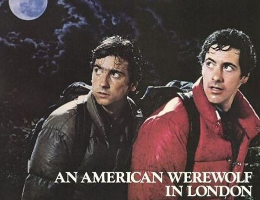 """An American Werewolf in London""- Netflix Review"