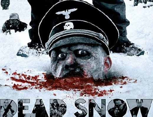 """Dead Snow""- Netflix Review"