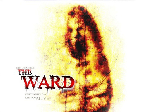 """The Ward""- Netflix Review"