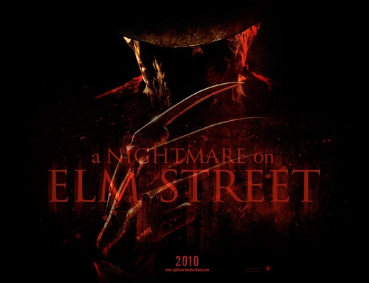 """A Nightmare on Elm Street""- Netflix Review"