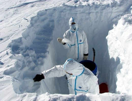 Inside Lake Vostok- Scientific Marvels or Hidden Terrors?