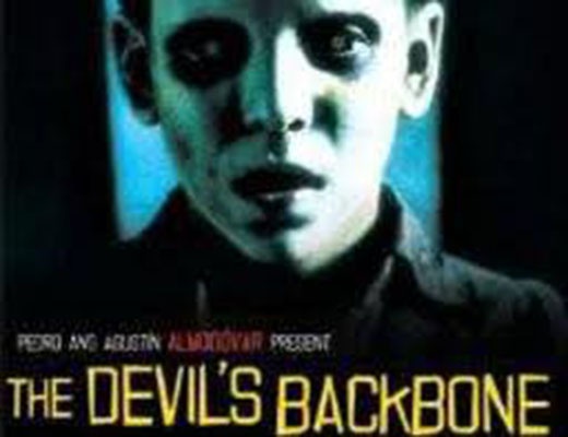 """The Devil's Backbone""- Netflix Review"