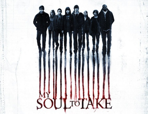 """My Soul to Take"" Review"