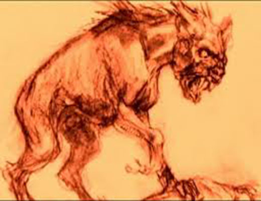 Unexplained Creatures: El Chupacabra