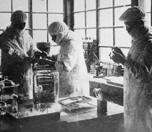 japanese medical experiments ww2