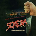 """Scream Park,"" An 80's Slasher Tribute."