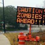 Zombies: A Living History of the Undead