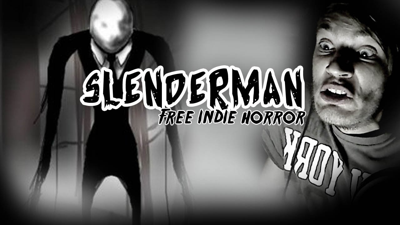 slenderman now you die playwithdeath.com