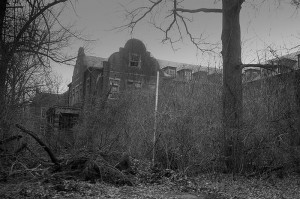 pennhurst hospital and school playwithdeath