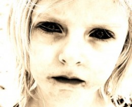 black eyed children b.e.k urban legend playwithdeath