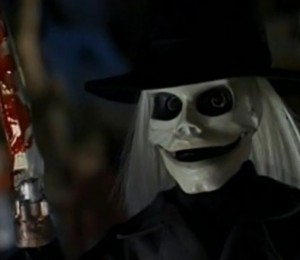 puppet master movie review at playwithdeath.com