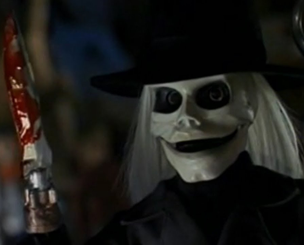 Puppet Master, 1989 – a review