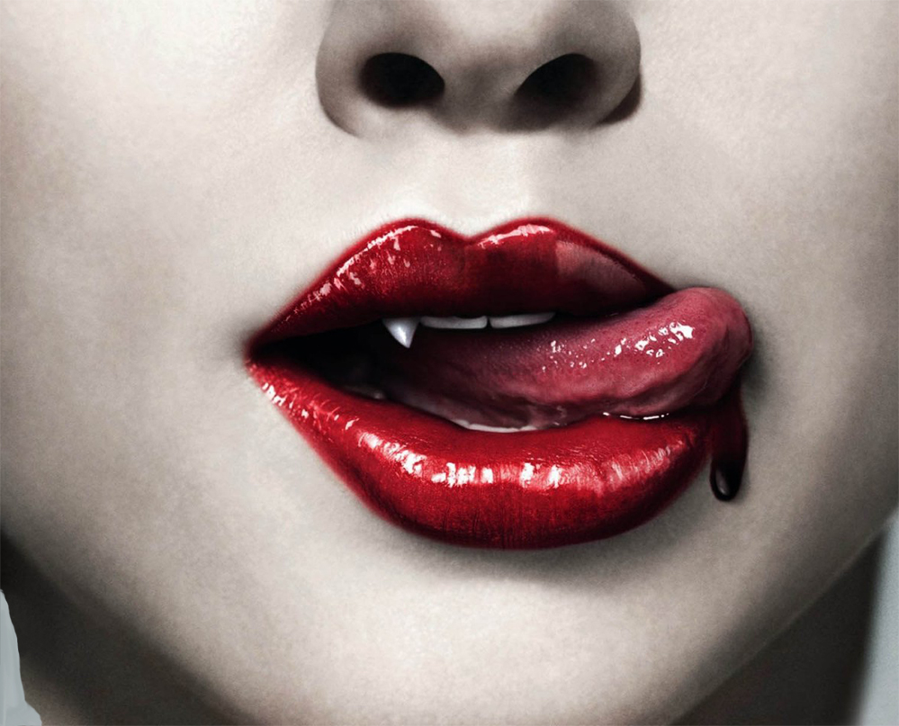 5 Awesome Vampire Women in Film