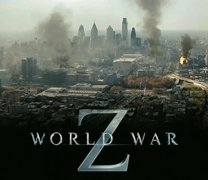 World War Z review playwithdeath