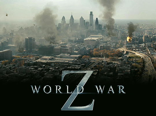 """World War Z"" – a review"