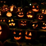 Halloween Events Around The World 2013