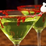 Halloween Horror Drinking Games