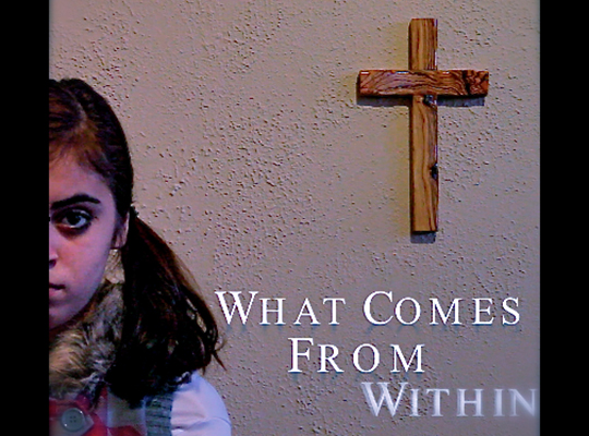 What Comes From Within Trailer