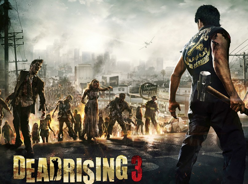 dead rising xbox one game review playwithdeath.com