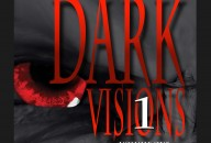 dark visions volume 1 gray matter press horror anthology playwithdeath.com