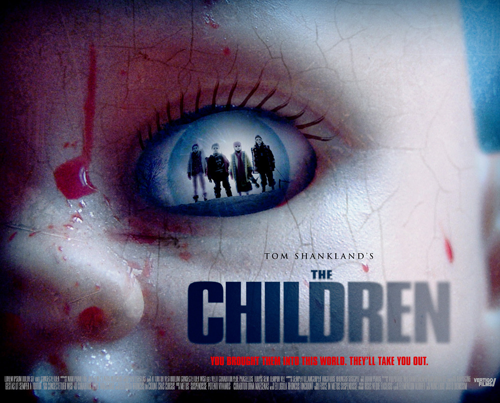 The Children (2008) – A Review