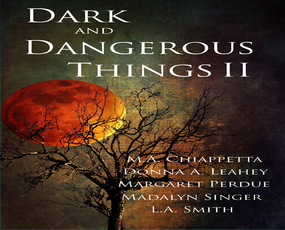 Dark and Dangerous Things II – a review