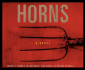 horns novel joe hill