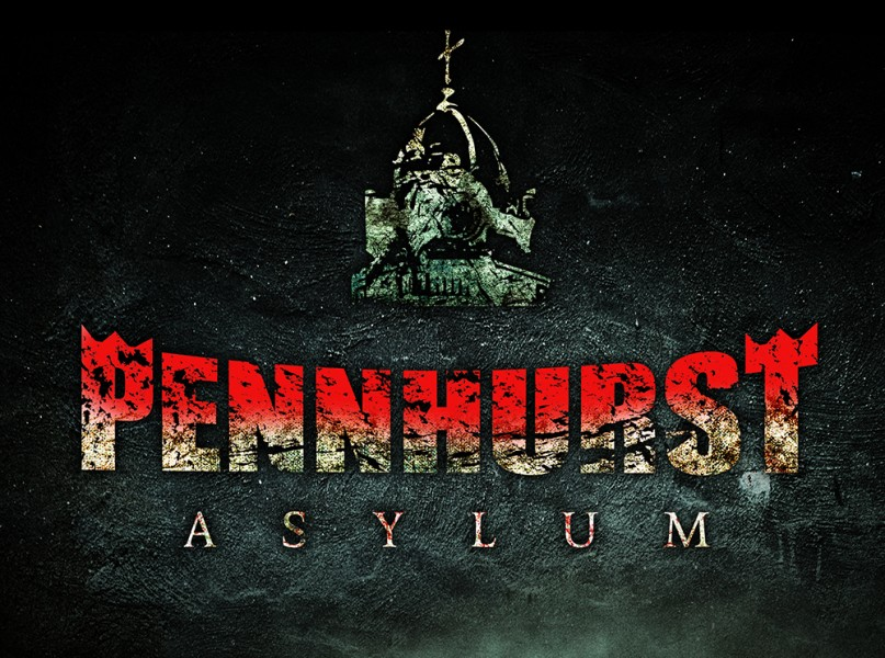 pennhurst haunted asylum, halloween, scary attractions, haunted places