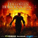 Halloween Horror Nights 24: Frightfest