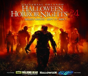 halloween horror nights orlando florida universal studios