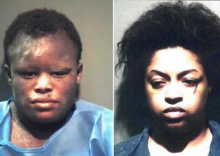 monifa sanford and zakieya avery germantown exorcism murders