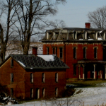 Mudhouse Mansion – The Haunted House in Lancaster